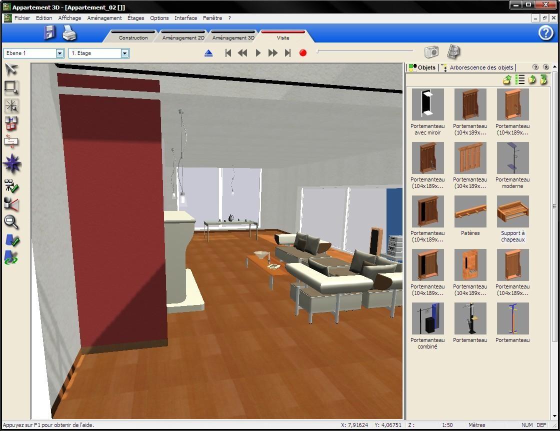 Telecharger logiciel pour plan de maison gratuit id es de travaux - Logiciel pour plan maison gratuit ...