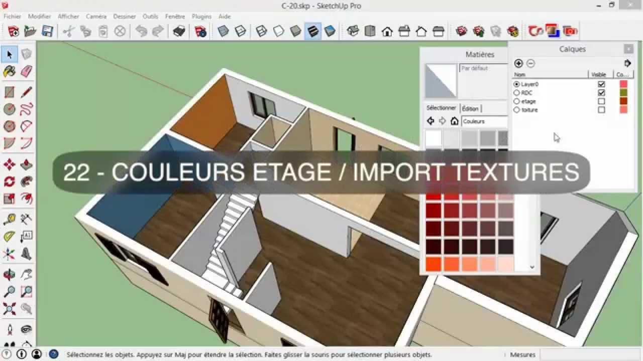 Faire son plan de maison sur internet - Idées de travaux