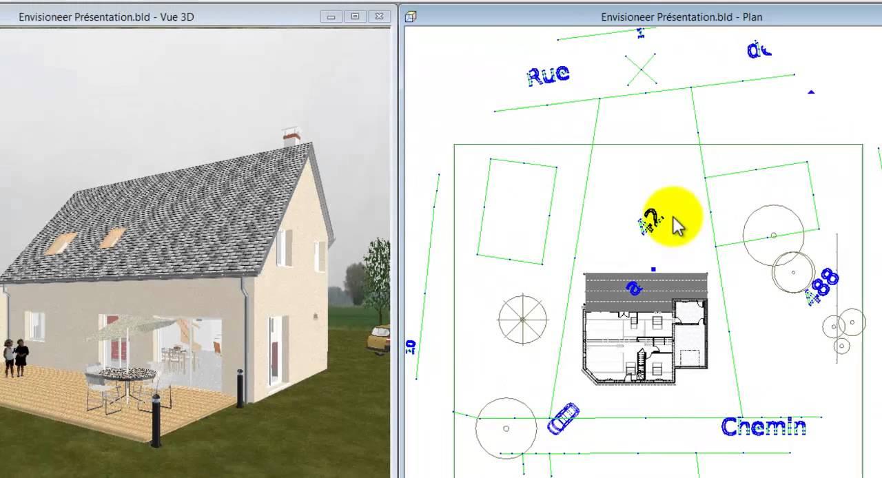 obtenir le plan de masse de sa maison id es de travaux. Black Bedroom Furniture Sets. Home Design Ideas