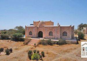 Plan de construction maison de campagne maroc - Idées de travaux