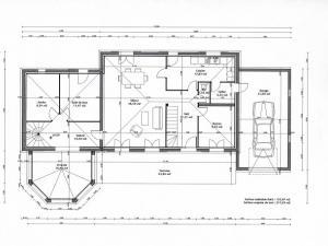 Plan de maison complet gratuit - Idées de travaux