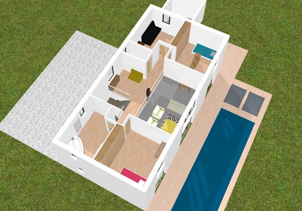 Logiciel de construction maison en ligne ventana blog - Construction maison en ligne ...