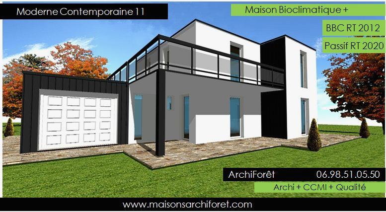 Logiciel plan de maison avec toiture - Idées de travaux