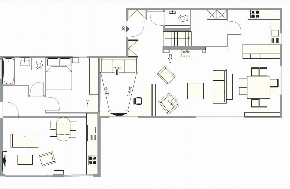 Logiciel gratuit de dessin de plan de maison id es de - Logiciel dessin plan maison gratuit ...
