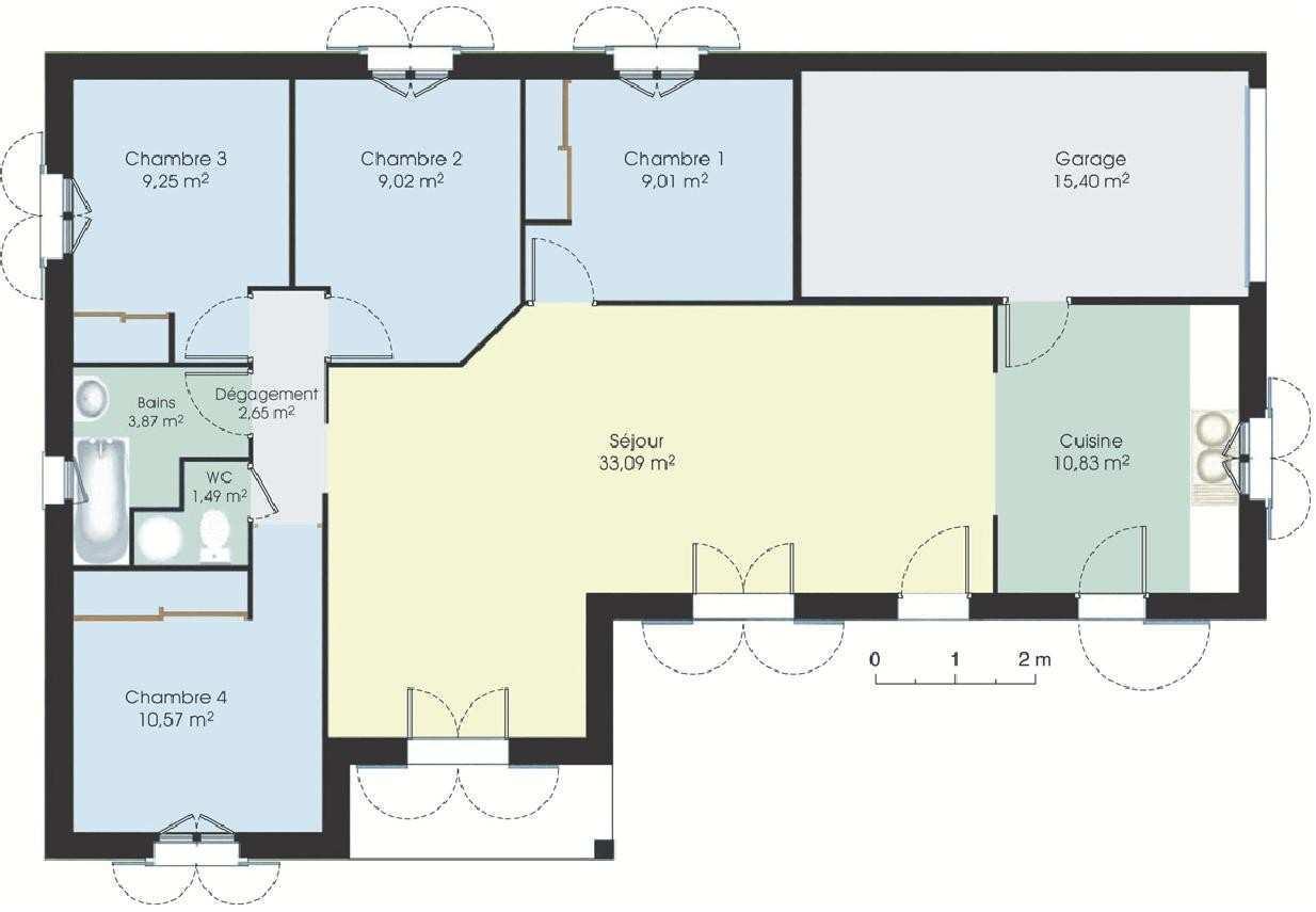 Creer plan maison en ligne gratuit ventana blog - Creer plan maison gratuit ...