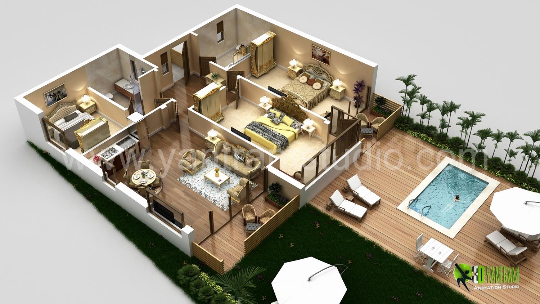 Logiciel plan de maison 3d gratuit mac