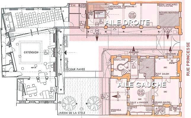 Plan de maison de luxe - Idées de travaux