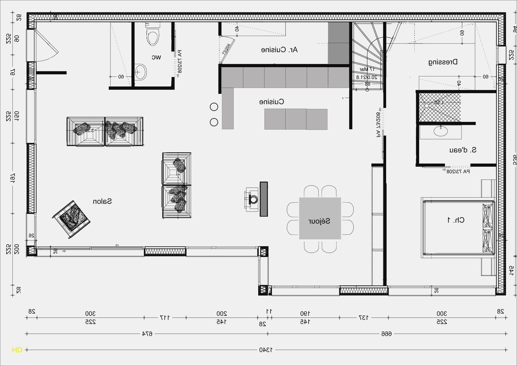 Faire son plan exterieur de maison id es de travaux - Faire son plan de maison ...