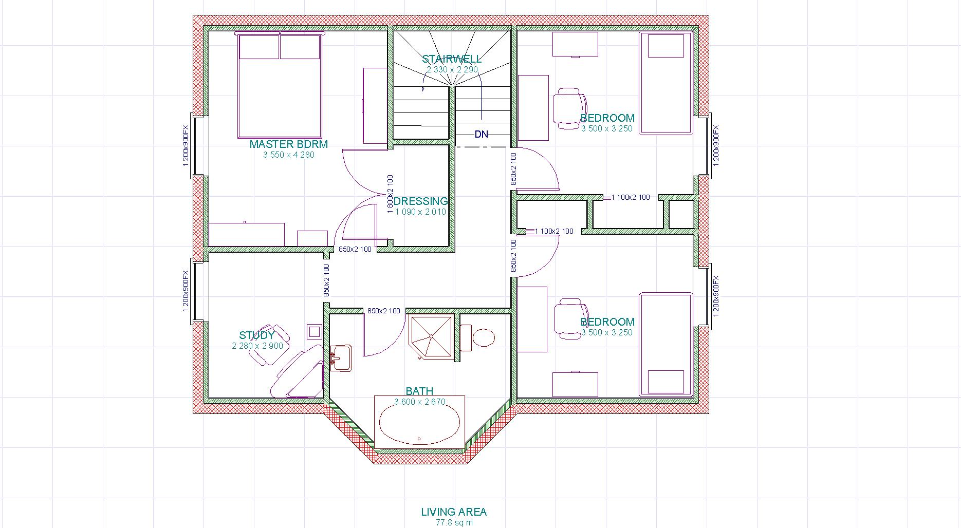 Dessiner plan de maison en ligne gratuit