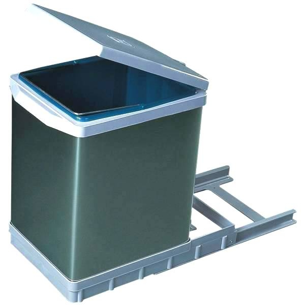 poubelle sous vier ouverture automatique id es de travaux. Black Bedroom Furniture Sets. Home Design Ideas
