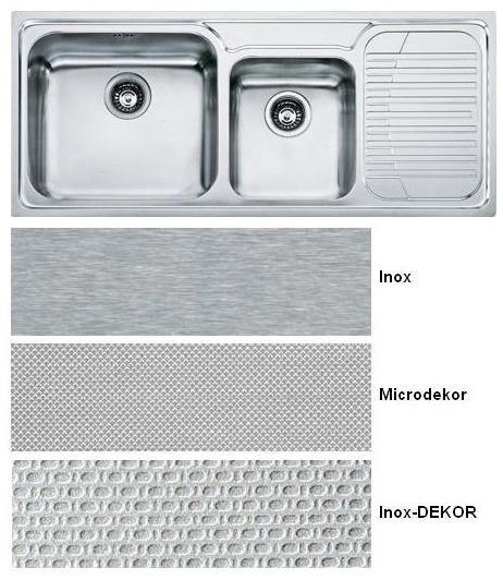 evier cuisine inox nid d abeille id es de travaux. Black Bedroom Furniture Sets. Home Design Ideas