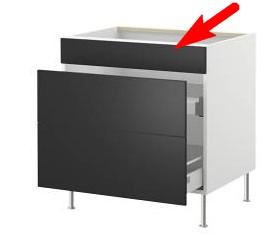 Meuble Sous Evier 120cm Ikea Idées De Travaux