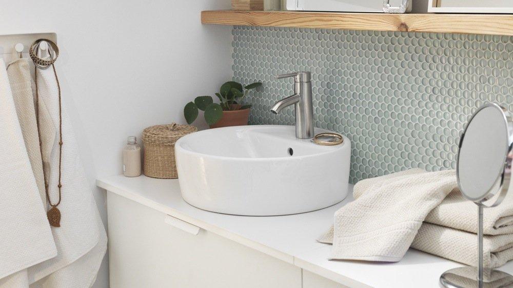 meuble evier salle de bain ikea id es de travaux