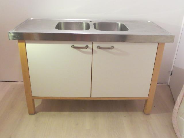 Ikea cuisine évier