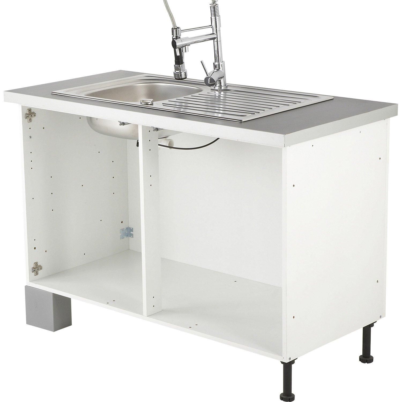 Ikea Cuisine Meuble Sous Evier 120 Idées De Travaux