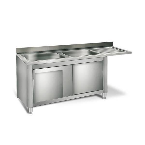 meuble cuisine evier lave vaisselle id es de travaux. Black Bedroom Furniture Sets. Home Design Ideas