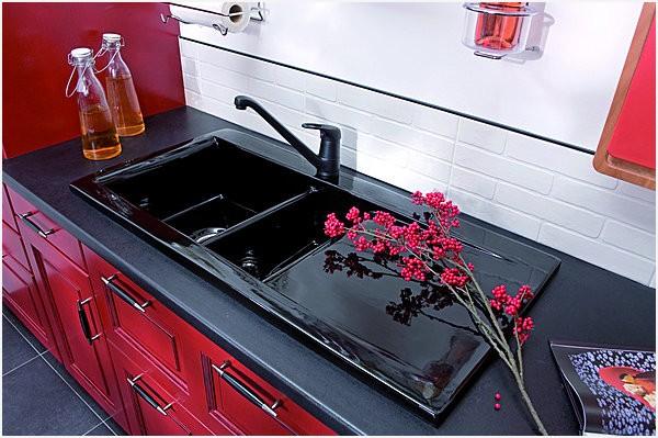 peinture evier femandm. Black Bedroom Furniture Sets. Home Design Ideas