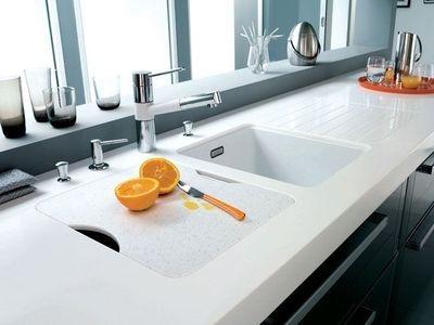 evier sous plan de travail ikea id es de travaux. Black Bedroom Furniture Sets. Home Design Ideas
